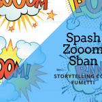 Storytelling con i fumetti