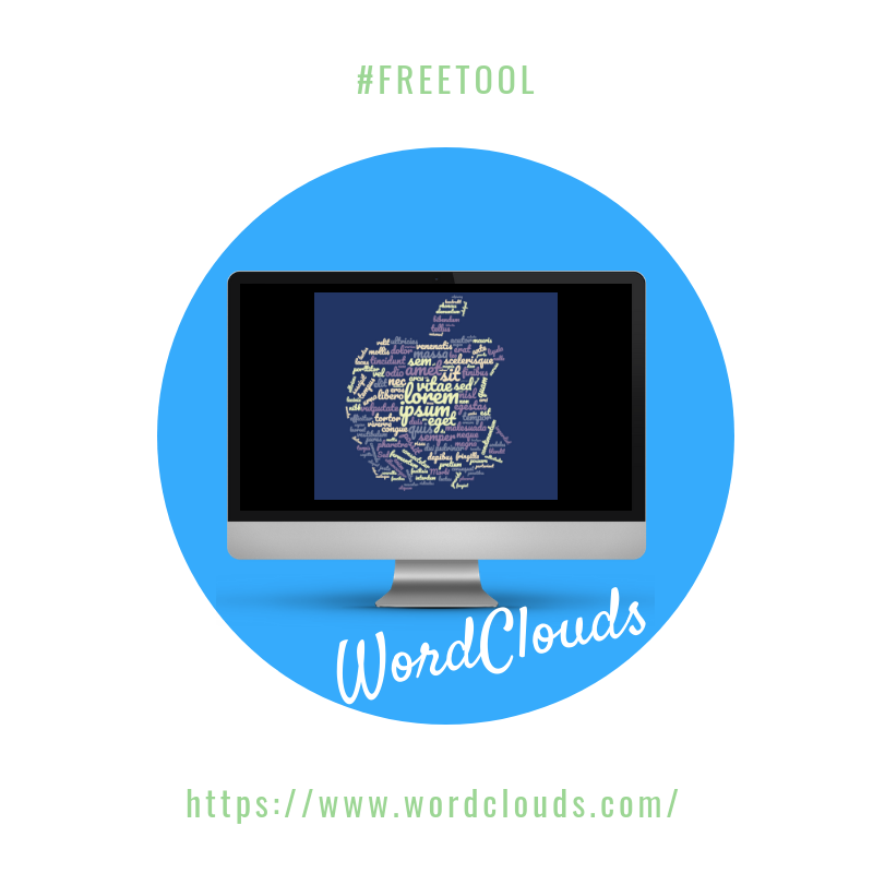#FreeTool: Wordclouds