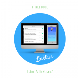 #FreeTool: Linktree