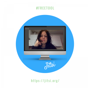 #FreeTool: Jitsi
