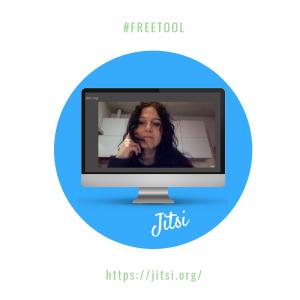#Tool: Jitsi