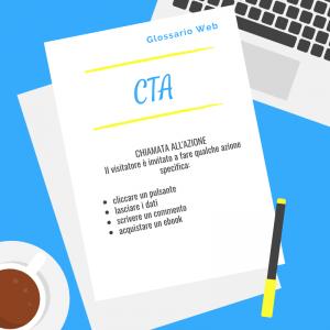 Cosa significa CTA?