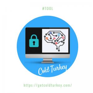 #Tool: Cold Turkey per bloccare le distrazioni