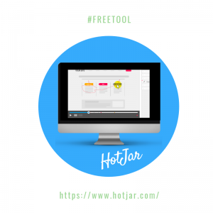 #FreeTool: HotJar