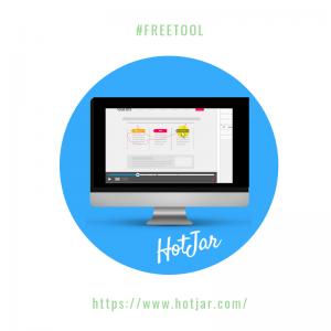 #Tool: HotJar