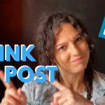 Inserire link nei post Linkedin senza essere penalizzati