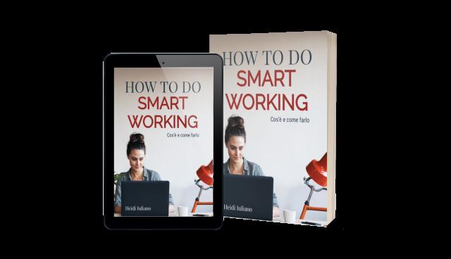 guida allo smart working