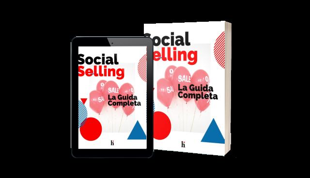 guida al social selling