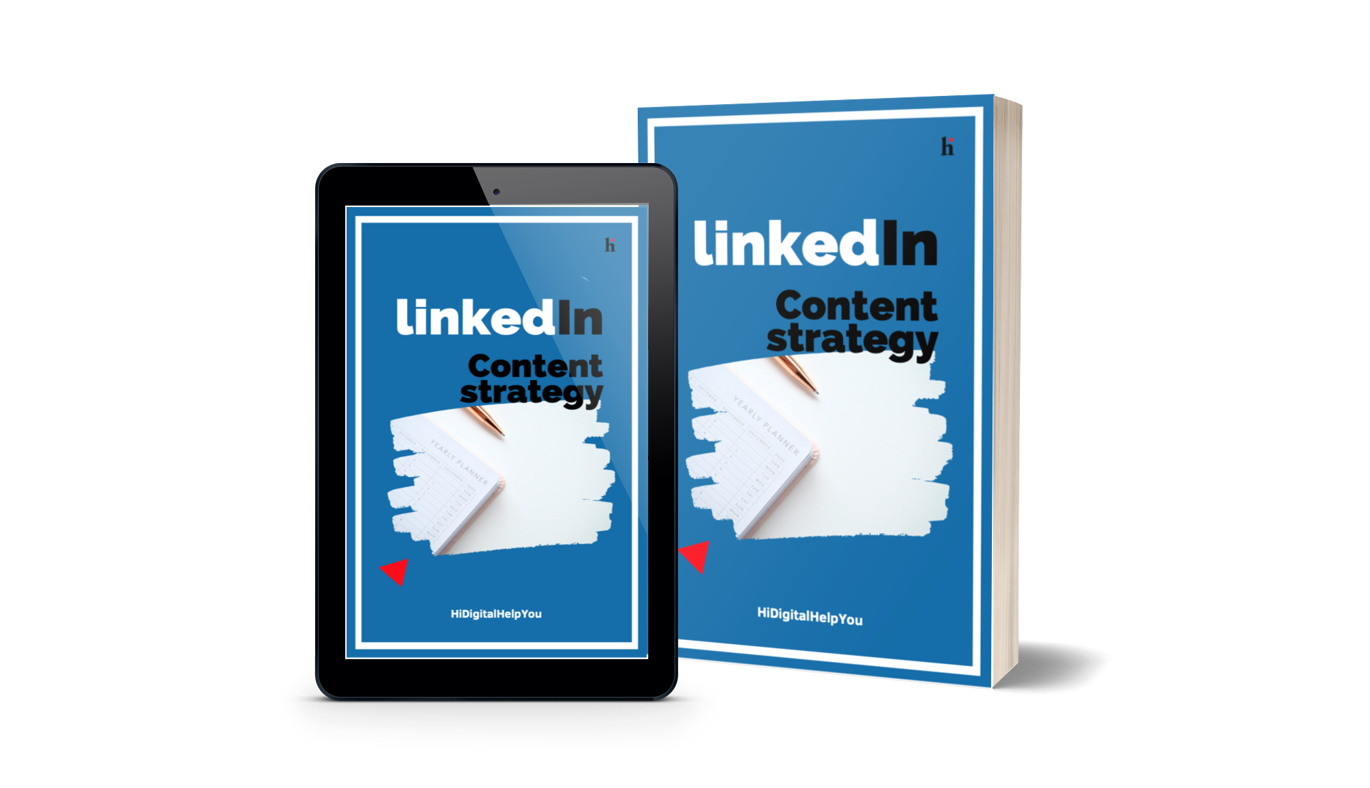 Content Strategy LinkedIn